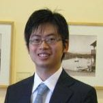 Larry (Chenyu) Wang linkedin profile