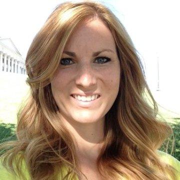 Caitlin Curtis linkedin profile
