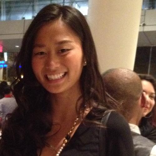 Ching yee (Jenny) Wong linkedin profile