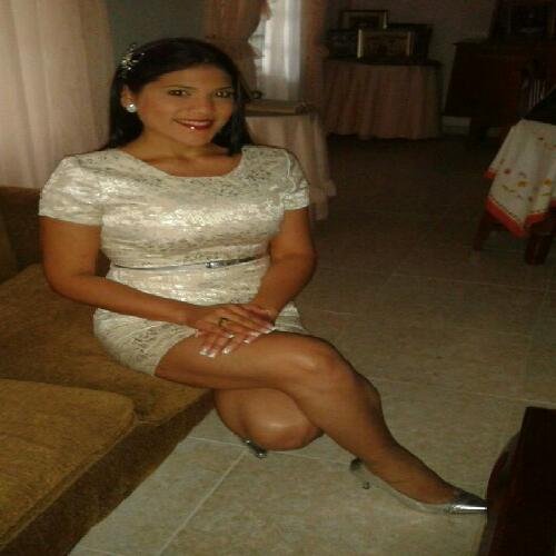 Isamar del Carmen Castillo Muñoz linkedin profile
