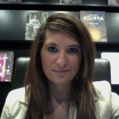 Anna Castillo linkedin profile