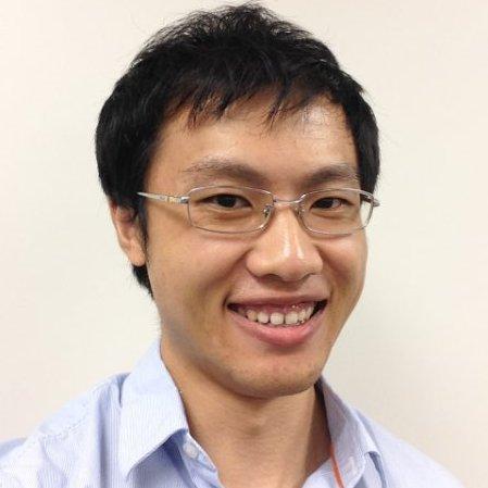 Chen Liang linkedin profile