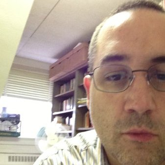 Jason C. Thompson linkedin profile