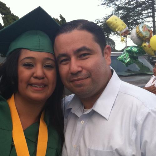 Julio C. Martinez linkedin profile