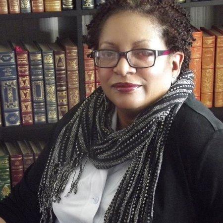 Joyce Barnes linkedin profile