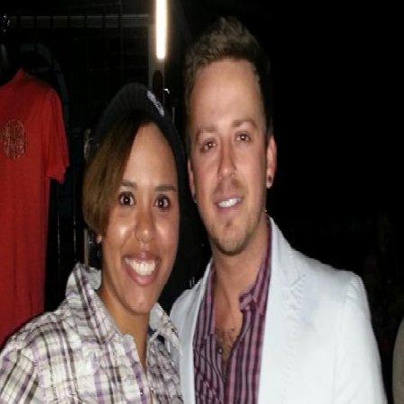 Mary Jane Alexis Robinson linkedin profile