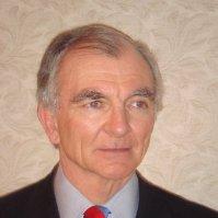 David F J Paterson linkedin profile