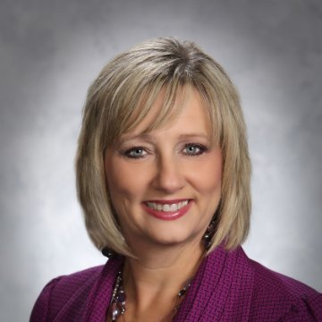 Mary Melissa Smith linkedin profile