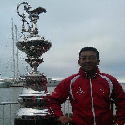 Tony JooWon Lee linkedin profile