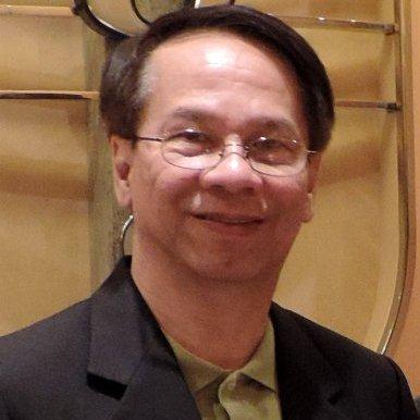 Quang Phan linkedin profile