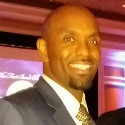 Michael Carter MBA linkedin profile