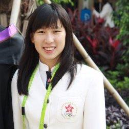 Yin Yan Claudia Lau linkedin profile