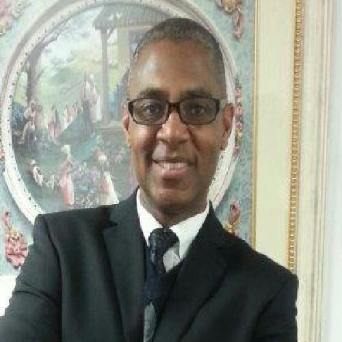 James L Barnett linkedin profile