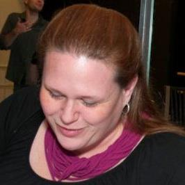 Andrea Jo Martin linkedin profile