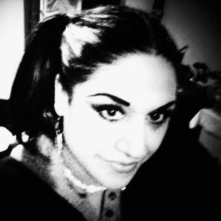 Delilah Ramirez linkedin profile