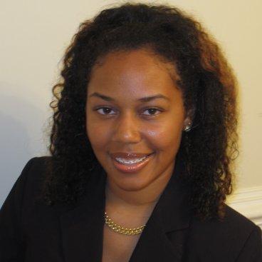 Crystal J. S. Harris linkedin profile