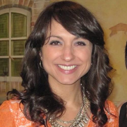 Danielle Mancini Davis linkedin profile