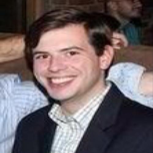 Robert Galloway linkedin profile