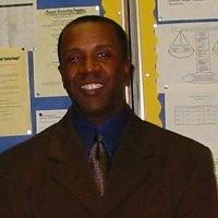 Byron Jones linkedin profile