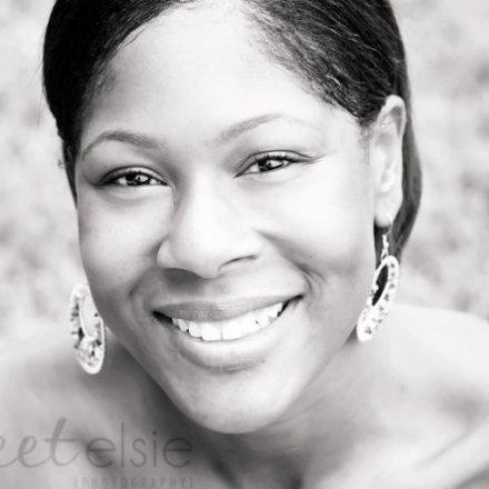 April Patterson linkedin profile