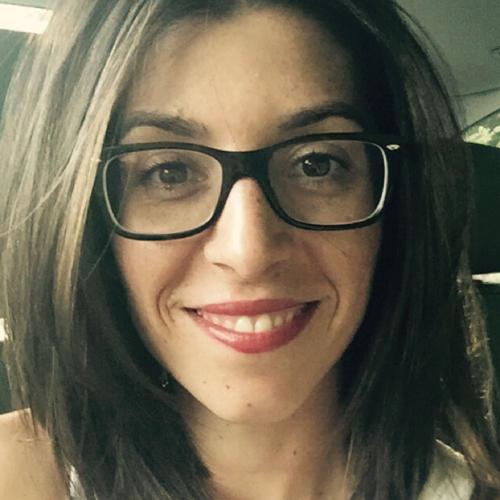 Cristina Castillo Artuch linkedin profile