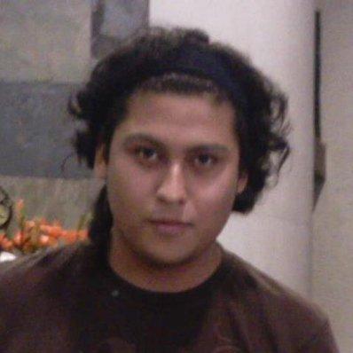 Osvaldo Hernandez Gonzalez linkedin profile