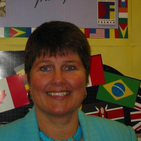 Dr. Patricia Murphy linkedin profile