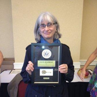 Jane Kazman Nelson linkedin profile