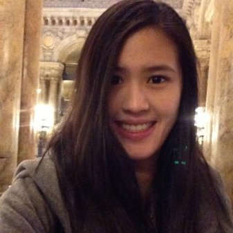 Maggie (Yi-Fang) Chen linkedin profile