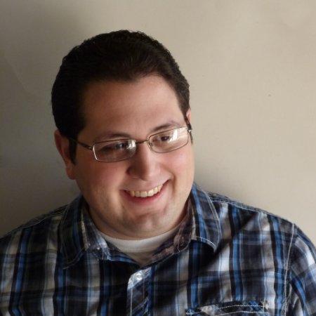 Robert da Silva linkedin profile