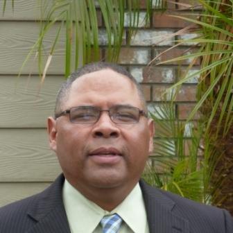 Calvin Ward linkedin profile