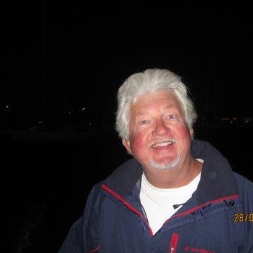 Charlie Crawford A & M Yacht Sales linkedin profile