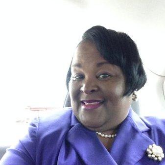Patricia Ann Alexander linkedin profile