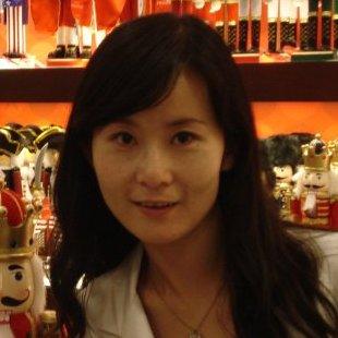 Helena Shen linkedin profile