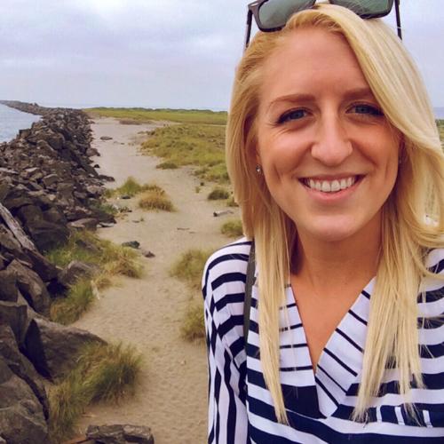 Annie Richardson linkedin profile
