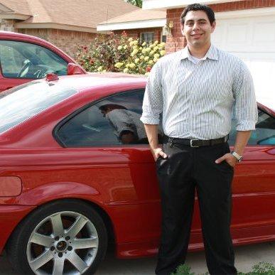 Antonio Perez linkedin profile