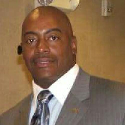Rodney A. Glover I linkedin profile
