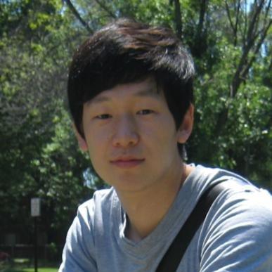 Bo Huang linkedin profile