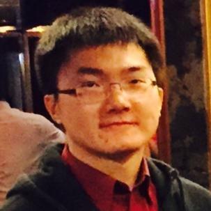 Chen Chi linkedin profile