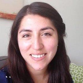 Angelica Alvarez linkedin profile
