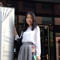 Qiao (Ice) Li linkedin profile