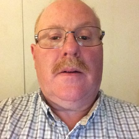 John Partridge linkedin profile