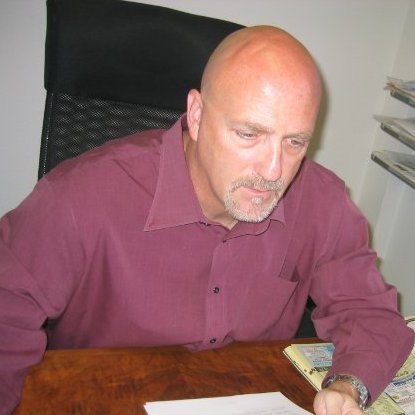 Donald Timms linkedin profile