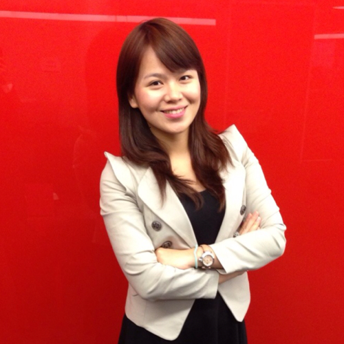 Yen Chen (Michelle) Wu linkedin profile
