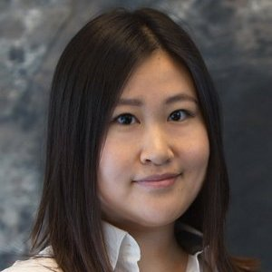 Evelyn Ye Li linkedin profile