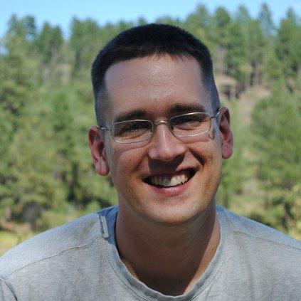 Joseph Page II linkedin profile