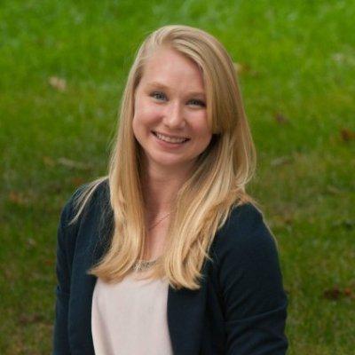 Katie S. Anderson linkedin profile