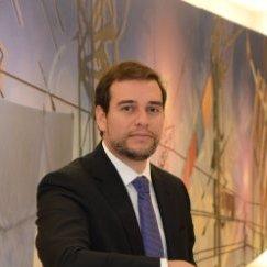 Rafael del Castillo e Melo Silva linkedin profile