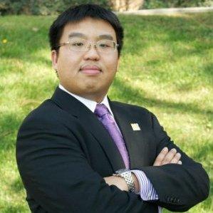 Loc Vinh Nguyen linkedin profile