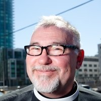Rev. Thomas C. Jackson linkedin profile